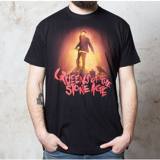 tricou stil metal bărbați Queens of the Stone Age - Jump - Buckaneer, Buckaneer, Queens of the Stone Age