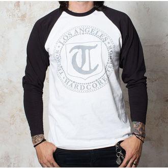 tricou stil metal bărbați Terror - Badge - Buckaneer, Buckaneer, Terror