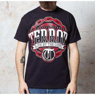 tricou stil metal bărbați Terror - Chain - Buckaneer, Buckaneer, Terror