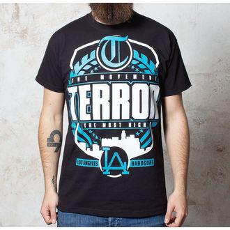 tricou stil metal bărbați Terror - Most High - Buckaneer, Buckaneer, Terror