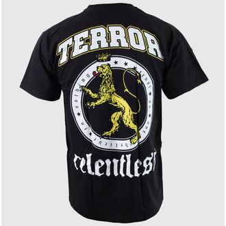 tricou stil metal bărbați Terror - Relentless - Buckaneer, Buckaneer, Terror