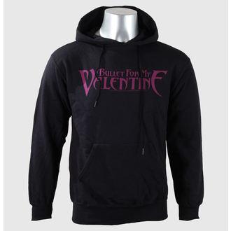 hanorac cu glugă bărbați Bullet For my Valentine - Logo - BRAVADO EU, BRAVADO EU, Bullet For my Valentine
