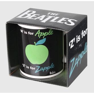 ceașcă The Beatles - A Este Pentru Măr Z Este Pentru Zapple - ROCK OFF, ROCK OFF, Beatles