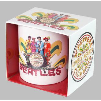 ceașcă The Beatles - sgt Piper Gol - ROCK OFF, ROCK OFF, Beatles