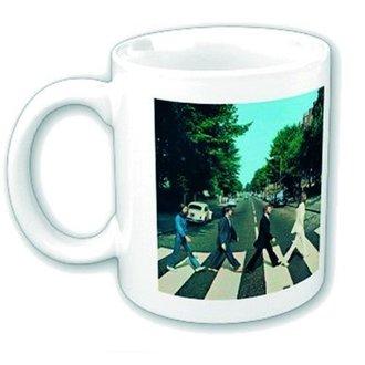 Cană The Beatles - Abaţie drum - ROCK OFF, ROCK OFF, Beatles
