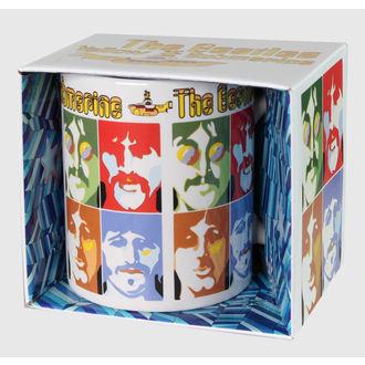 ceașcă The Beatles - Mare De Ştiinţă - ROCK DE, ROCK OFF, Beatles
