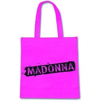 geantă (geantă de mână) madonă - Logo - ROCK OFF, ROCK OFF, Madonna