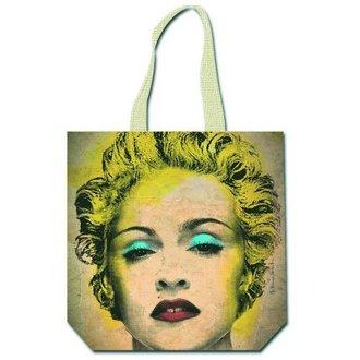 geantă (geantă de mână) madonă - Celebrare - ROCK OFF, ROCK OFF, Madonna