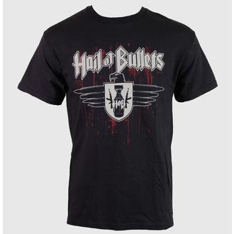 tricou stil metal bărbați Hail Of Bullets - Full Scale War - RELAPSE, RELAPSE, Hail Of Bullets