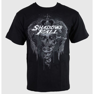 tricou stil metal bărbați Shadows Fall - Dead And Gone - RELAPSE, RELAPSE, Shadows Fall