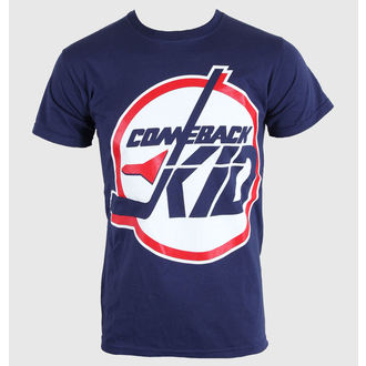 tricou stil metal bărbați Comeback Kid - Jets - KINGS ROAD, KINGS ROAD, Comeback Kid