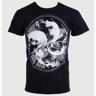 tricou stil metal bărbați Converge - 20 Years - KINGS ROAD, KINGS ROAD, Converge
