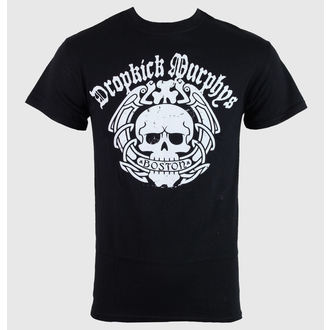 tricou stil metal bărbați Dropkick Murphys - Boston Skull - KINGS ROAD, KINGS ROAD, Dropkick Murphys