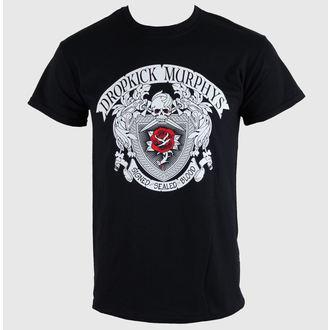 tricou stil metal bărbați Dropkick Murphys - Signed And Sealed - KINGS ROAD, KINGS ROAD, Dropkick Murphys