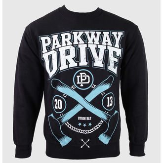 hanorac bărbați Parkway Drive - Axe - KINGS ROAD, KINGS ROAD, Parkway Drive