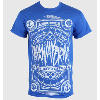 tricou stil metal bărbați Parkway Drive - - KINGS ROAD, KINGS ROAD, Parkway Drive