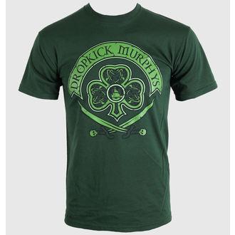 tricou stil metal bărbați unisex Dropkick Murphys - Celtic Swords - KINGS ROAD - 40299