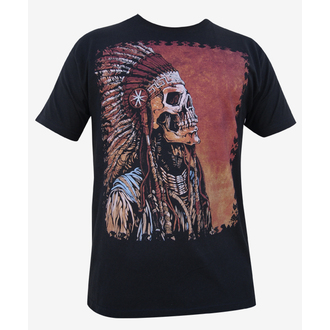 tricou hardcore bărbați unisex - David Lozeau - BLACK MARKET, BLACK MARKET