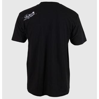 tricou hardcore bărbați unisex - Josh Stebbins - BLACK MARKET, BLACK MARKET