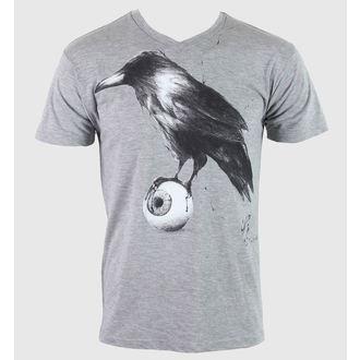 tricou hardcore bărbați unisex - Kenn Olsen - BLACK MARKET, BLACK MARKET