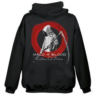 hanorac cu glugă bărbați Children of Bodom - Halo Of Blood - NUCLEAR BLAST, NUCLEAR BLAST, Children of Bodom