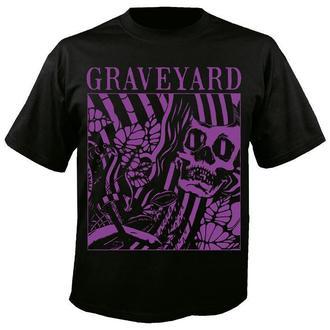 tricou stil metal bărbați unisex Graveyard - Goliath - NUCLEAR BLAST, NUCLEAR BLAST, Graveyard