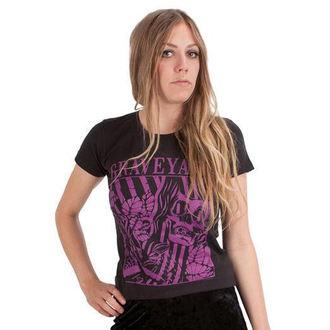 tricou stil metal femei unisex Graveyard - Goliath - NUCLEAR BLAST, NUCLEAR BLAST, Graveyard
