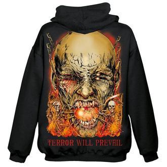 hanorac cu glugă bărbați Kreator - Demon - NUCLEAR BLAST, NUCLEAR BLAST, Kreator