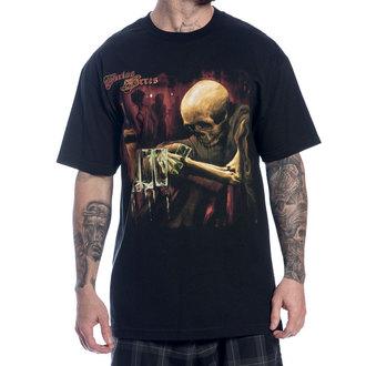 tricou hardcore bărbați unisex - Torres - SULLEN, SULLEN