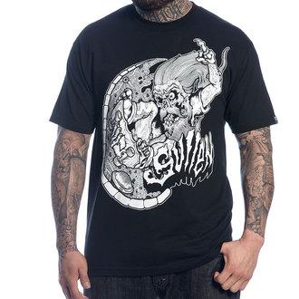 tricou hardcore bărbați unisex - Pool Guy - SULLEN - Pool Guy, SULLEN