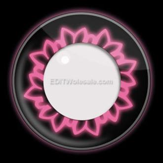 a lua legatura lentile ROZ FLUTURE UV - EDITAȚI | ×, EDIT