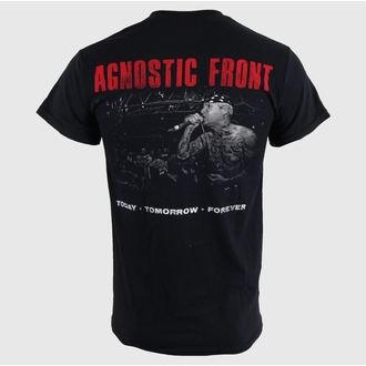 tricou stil metal bărbați unisex Agnostic Front - Today - RAGEWEAR, RAGEWEAR, Agnostic Front