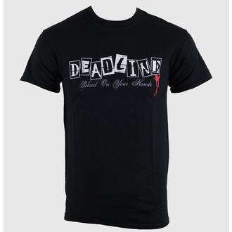 tricou stil metal bărbați unisex Deadline - Blood - RAGEWEAR, RAGEWEAR, Deadline