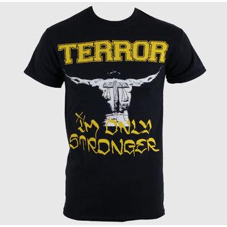 tricou stil metal bărbați unisex Terror - Cape Fear - RAGEWEAR, RAGEWEAR, Terror