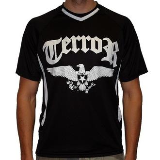 tricou stil metal bărbați unisex Terror - KOTF - RAGEWEAR, RAGEWEAR, Terror