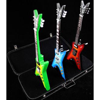 caz la chitară 3, M-ROCK