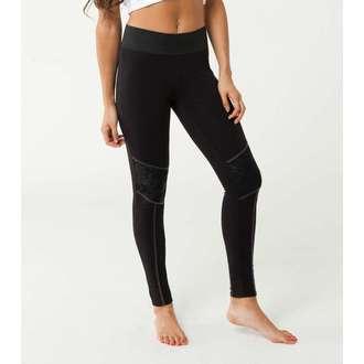pantaloni femei (colanți) METAL Mulisha - FETT, METAL MULISHA