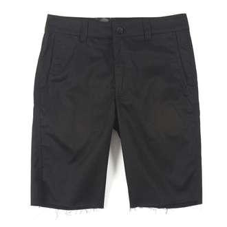 pantaloni scurți bărbați METAL Mulisha - MARUNTITOR, DEFIBRATOR, METAL MULISHA