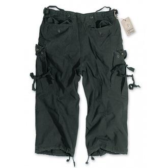 Pantaloni scurți 3/4 bărbați   SURPLUS - Vintage - Black, SURPLUS