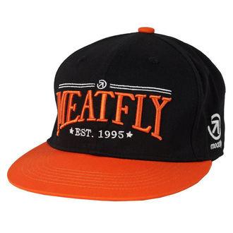șapcă MEATFLY - MF SNAP STABILIT C, MEATFLY