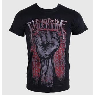 tricou stil metal bărbați unisex Bullet For my Valentine - Riot Mens - BRAVADO EU, BRAVADO EU, Bullet For my Valentine