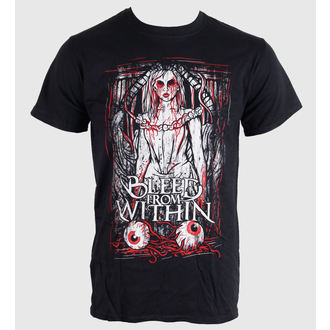 tricou stil metal bărbați unisex Bleed From Within - Blk - BRAVADO EU, BRAVADO EU, Bleed From Within