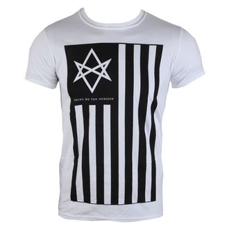 tricou stil metal bărbați unisex Bring Me The Horizon - Antivist Mens - BRAVADO EU, BRAVADO EU, Bring Me The Horizon