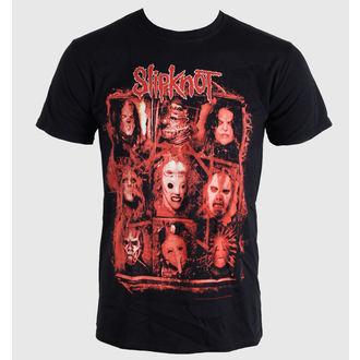 tricou stil metal bărbați unisex Slipknot - Rusty Face - BRAVADO EU, BRAVADO EU, Slipknot