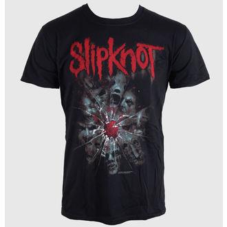 tricou stil metal bărbați unisex Slipknot - Shatte - BRAVADO EU, BRAVADO EU, Slipknot