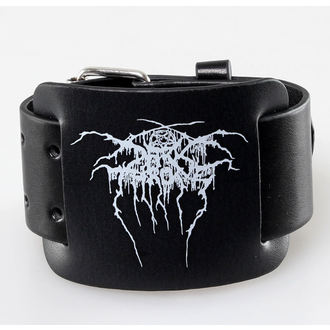 brăţară Darkthrone - Logo - RAZAMATAZ, RAZAMATAZ, Darkthrone