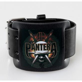 Brăţară Pantera- Skull Knives - RAZAMATAZ, RAZAMATAZ, Pantera