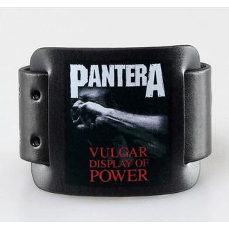 brăţară pantera - Vulgar Afişa De Putere - RAZAMATAZ, RAZAMATAZ, Pantera