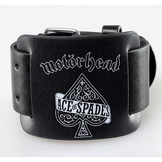 brăţară Motorhead - As De Pică - RAZAMATAZ, RAZAMATAZ, Motörhead