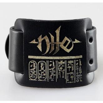 brăţară Nile - Logo / hieroglife - RAZAMATAZ, RAZAMATAZ, Nile